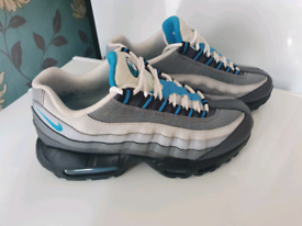 Nike air max 95s size 6