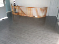 LAMINATE AND HARDWOOD SERVICES