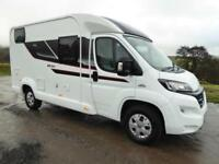 Swift Rio Coachbuilt 2 berth, rear fixed bed Motorhome For Sale Ref: 13053