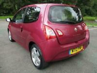 2012 Renault Twingo Dynamique Hatchback Petrol Manual
