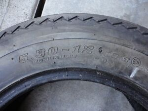 Trailer Tire Windsor Region Ontario image 3