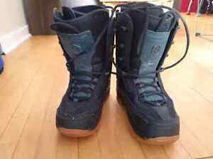 Snowboard Boots -  Youth