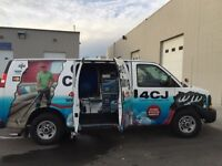 Calgary's Top Rated Carpet Cleaners Truckmounted Machine BBB