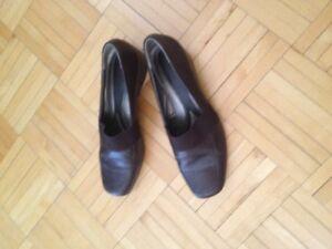 souliers pour femmes