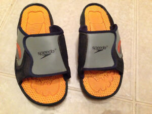 Speedo Slippers for Kids