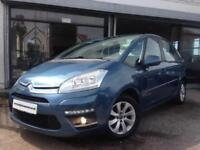 2012 (62) Citroen C4 Picasso 1.6HDi ( 110bhp ) Edition (Finance Available)