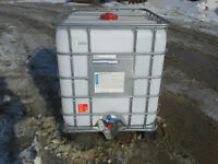 1000L Water Tanks - Free Delivery!!