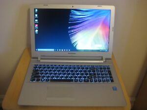 """15"""" Lenovo Gaming Laptop, Intel i7, 8GB RAM, 2GB Radeon R7 M360"""
