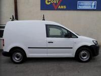 Volkswagen Caddy C20 Tdi NEW SHAPE NO VAT