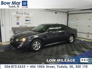 2008 Pontiac Grand Prix Base   -*ONLY 80,000 KMS*REMOTE START*PS