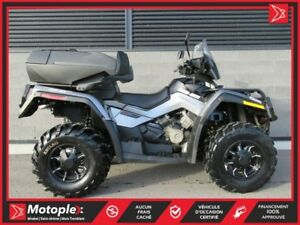 2012 Can-Am Outlander Max 650 XT 44$/SEMAINE
