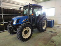 New Holland TN75DA