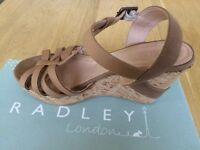 RADLEY SANDALS