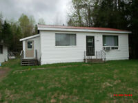 2.5 acres, garage & handyman house in Berry Mills(North Moncton)