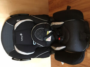 Safety 1st Alfa Omega 65 - 3 in 1 car seat