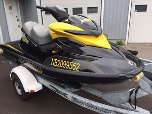 2007 Seadoo Rxp supercharged 215hp   SOLD