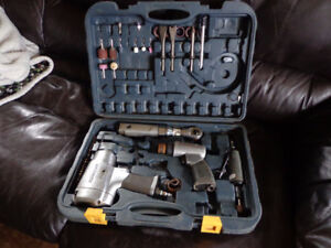 air tools for mig welder