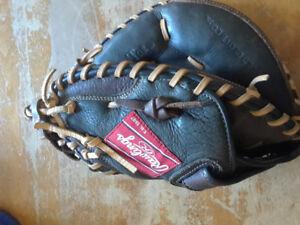 Rawlings Catchers Glove