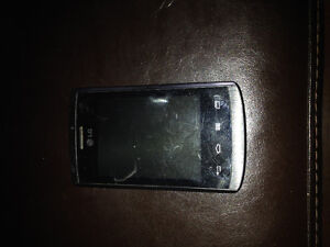 Older LG phone rarely used