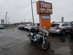 2017 VICTORY CROSS COUNTRY TOUR 106 CI**ONLY 5,900 KMS*MUST SELL