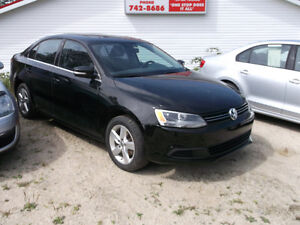 2011 Volkswagen Jetta Sedan,Yarmouth,Price Only $8500.00