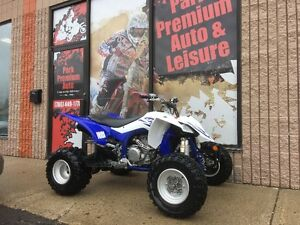 SAVE $$$ on this 2015 Yamaha YFZ 450R(SOLD! Sold!)