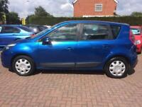 2011 RENAULT SCENIC 1.5 dCi 110 Expression