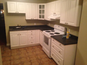 Beautiful  1 and 2 Bedroom Apartments - July 1st