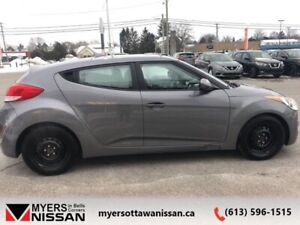 2012 Hyundai Veloster 3DR CPE  - $67.37 B/W