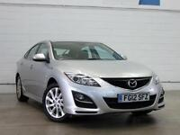 2012 MAZDA 6 2.0 TS2 Parkassist Bluetooth 1 Owner Low Miles