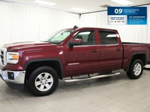 2015 Gmc Sierra 1500 SLE - Heated Seats, Remote Start, Bluetooth