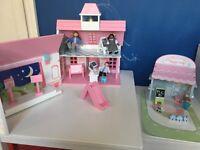 Early learning rosebud school