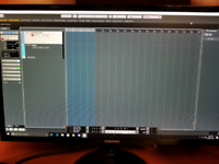 Need cubase lessons recording studio