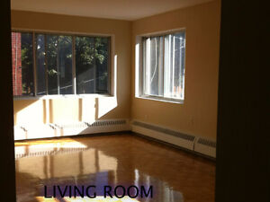 on Fielding 3 1/2 apartment available now