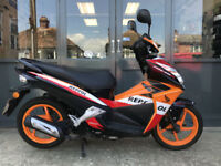 Honda NSC50R Vision Repsol Scooter / Nationwide Delivery / Finance