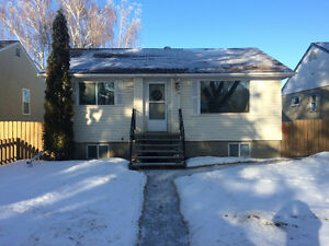 Two rooms for rent in beautiful centrally-located home