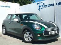 2014 14 Mini Cooper D 1.5TD ( 114bhp ) Manual Diesel for sale in AYRSHIRE