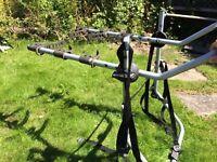 Thule 968 Freeway 3 bike rack