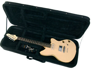 Ibanez CMM1-IV Ivory Chris Miller Signature Guitar + pull switch