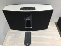 Bose Soundtouch 20, Boxed in Immaculate Condition