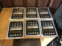 6 Bran new iPad 2case