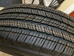 Michelin MS2  245/75/R17  Tires