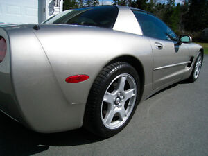 1999 Chevrolet Corvette FRC *Stunning Original Condition*SOLD