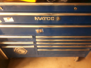 Marco tool box bullet proof