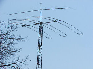 Towers, Wireless Internet, Digital TV,  Amateur Radio Kingston Kingston Area image 5