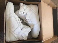 Men's Supra Skytop shoe size 11