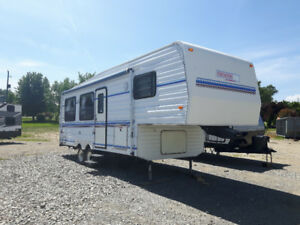 Used RV for Sale - 1995 Newmar American Star