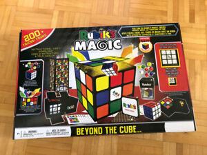 Rubik's Magic - Kit de magie
