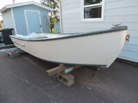 16 Foot Boat for Sale