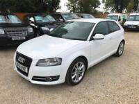 Audi A3 2.0TDI ( 140ps ) Sport